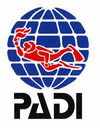 Xclusive Scuba Bloemfontein - PADI Logo